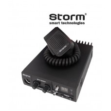 Statie CB Storm Discovery 3 ASQ varianta Export L4-M8-H15W