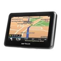 Navigatie GPS SERIOUX UrbanPilot UPQ430 harta IGO Primo Truck