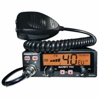 Statie CB President Barry FM ASC12/24V putere reglabila 4/20 Watti