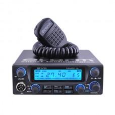 Statie Radio CB STORM TORNADO SSB 35 W